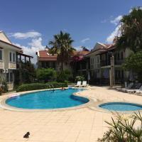 Belize Apartments