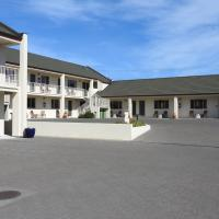 Wine Country Motel Havelock North