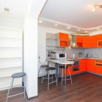 Gorskiy Apartment, 61