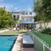 Veeve - The Poolside Retreat
