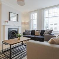 Excel Apartments Farringdon