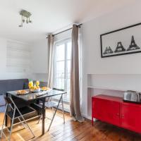 Champs Elyssée Apartment 40 sqm