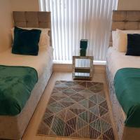 Vetrelax Harwich Deluxe Suite