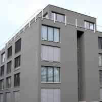Warum-ins-Hotel Boardinghouse Pestalozzi