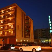 Hotel A-14