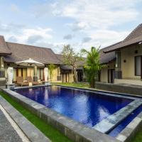 OYO 828 Lilis Cempaka Mas Residence