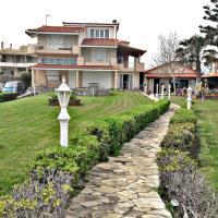 Villa Fontana