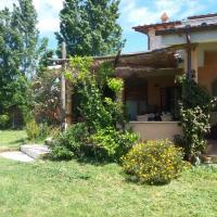 Casa Gialla - Yellow home