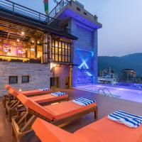 Hotel Mala Pokhara