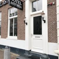 Hotel Astoria The Hague