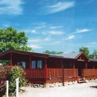 Alpine Lodge 1, Kippford, Dalbeattie