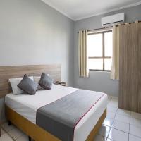 OYO 107 Hotel Centro Brás