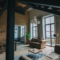 Old factory loft aprtment L39