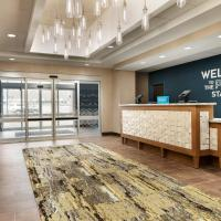 Hampton Inn And Suites By Hilton Johns Creek