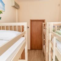 Globus Lipki Hostel