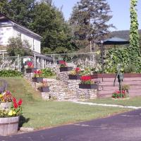 Profile Motel & Cottages