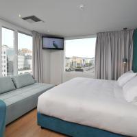 Athenaeum Smart Hotel