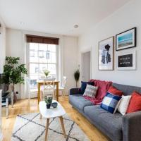 Endell Street Apartments