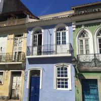 Bahia Pelô Hostel