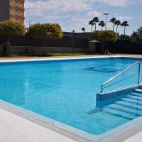 Holiday Apartment Jerez