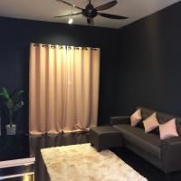 Casa de Sofea Home Stay Apartment Ladang Tok Pelam Apartment