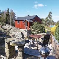 One-Bedroom Holiday Home in Jorlanda