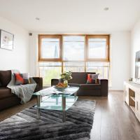 Platinum Impressive 2BR Apartment