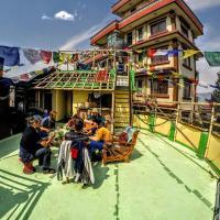 The Nepali Hive