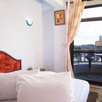 Natron Palace Hotel