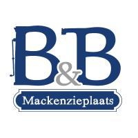 B&B Mackenzieplaats
