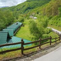 Camping Drina