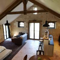 Proche Beauval loft 4-5 personnes