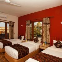 Sauraha Backpackers Hostel