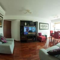 Inka Club Apartment