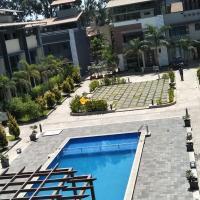 Lonavala park villa