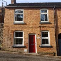 Poppy cottage, Ashbourne