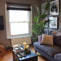 Stylish 2 Bedroom Flat in Finsbury Park