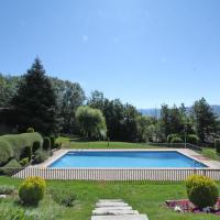 Tpa Casa en Pleta de Saga con piscina para 6/8 personas