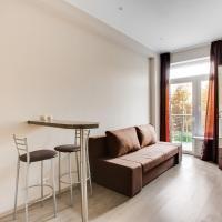 Prime Host apartments on Preobrazhenskaya Square #1