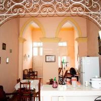Casa Hospedaje Encanto