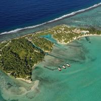 Vahine Island Resort & Spa