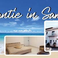 Appartement Samos