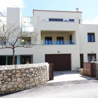 The Villa of Europe in Crete East