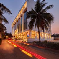 Shivas Galaxy Hotel