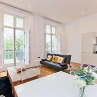 Flat 2, Queensborough Terrace, 2 Bedroom Apartment