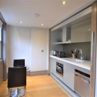High End Baker Street Apartment