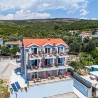 Villa SAN Apartments