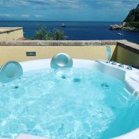 Suite Overbay - Taormina
