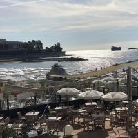 Beachfront Apartment in Monaco
