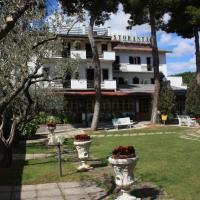 Hotel Ristorante La Bilancia